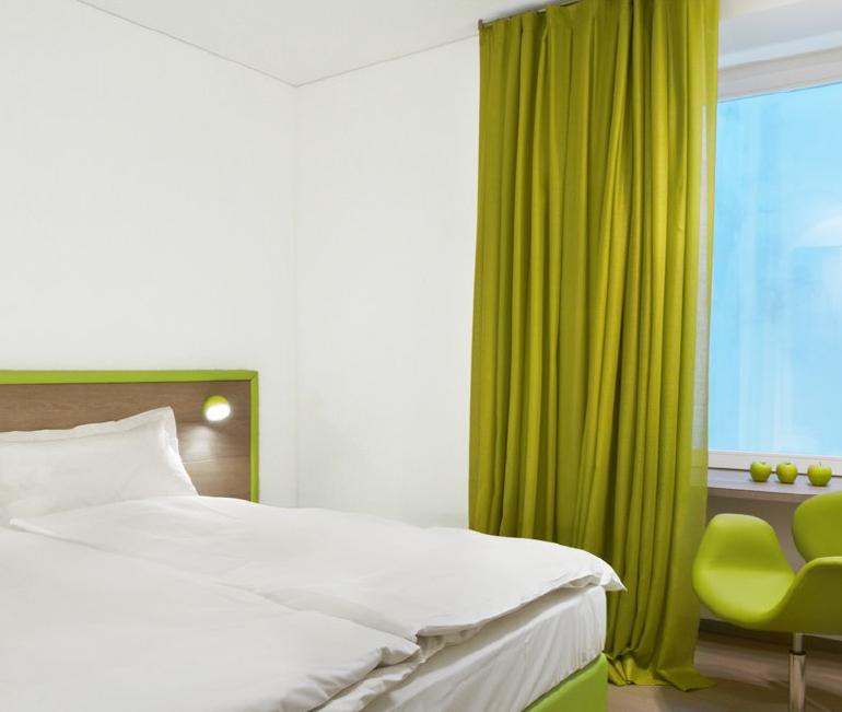 Hotel in lugano ticino gabbani sa for Design hotel tessin